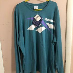 Reebok Classics Vector Sweater